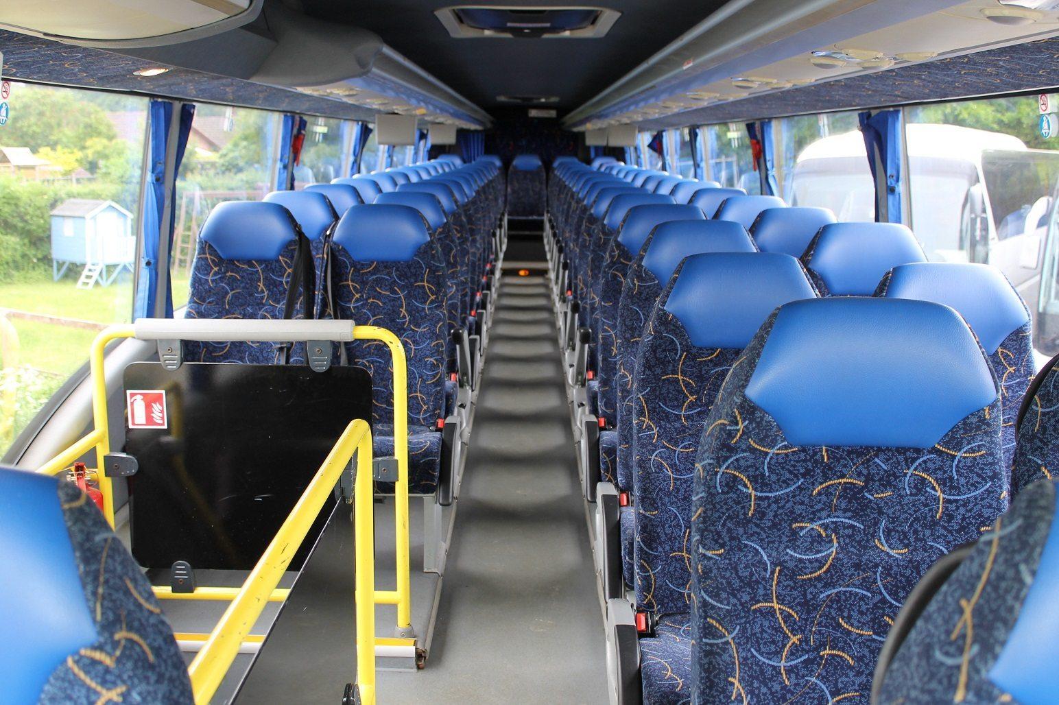 07 AYATS BRAVO 1 DOUBLE DECK 81 SEAT - Hills Coaches