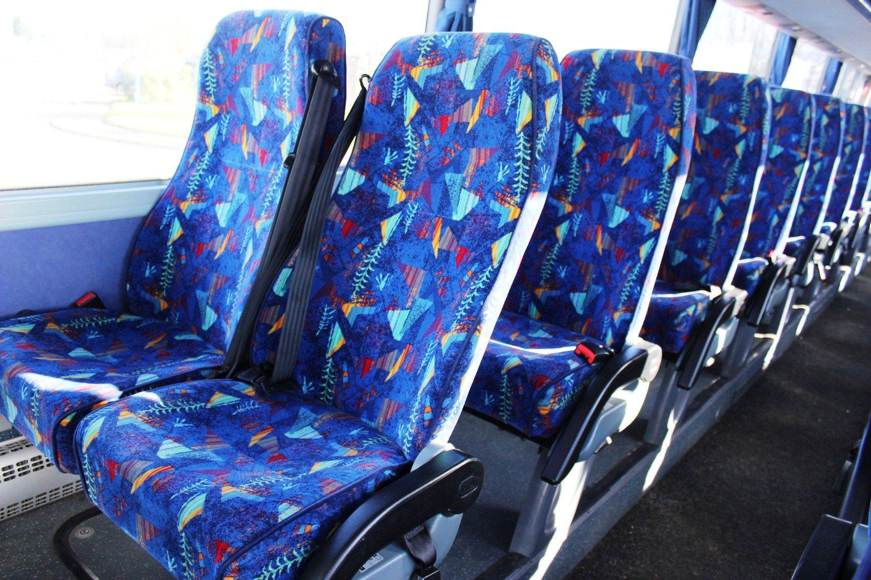 09 Temsa Safari Hd 57 Seat Euro 5 Hills Coaches