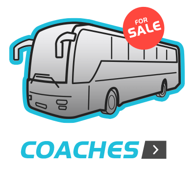Used coach sales from John Hill Coach sales and service