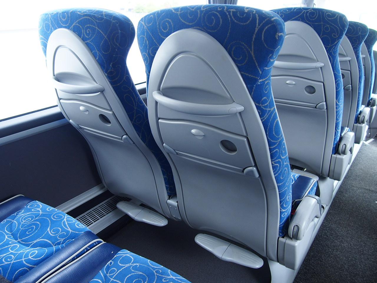2014 Irizar I6 Integral 53 Seats Hills Coaches