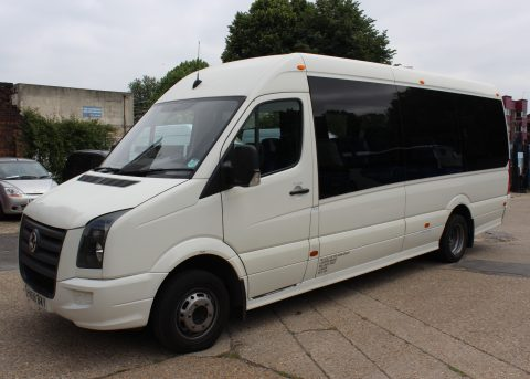 Minibus Sales Archives Hills Coaches