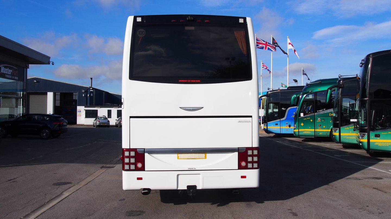 2013 Irizar I6 57 Seats Hills Coaches