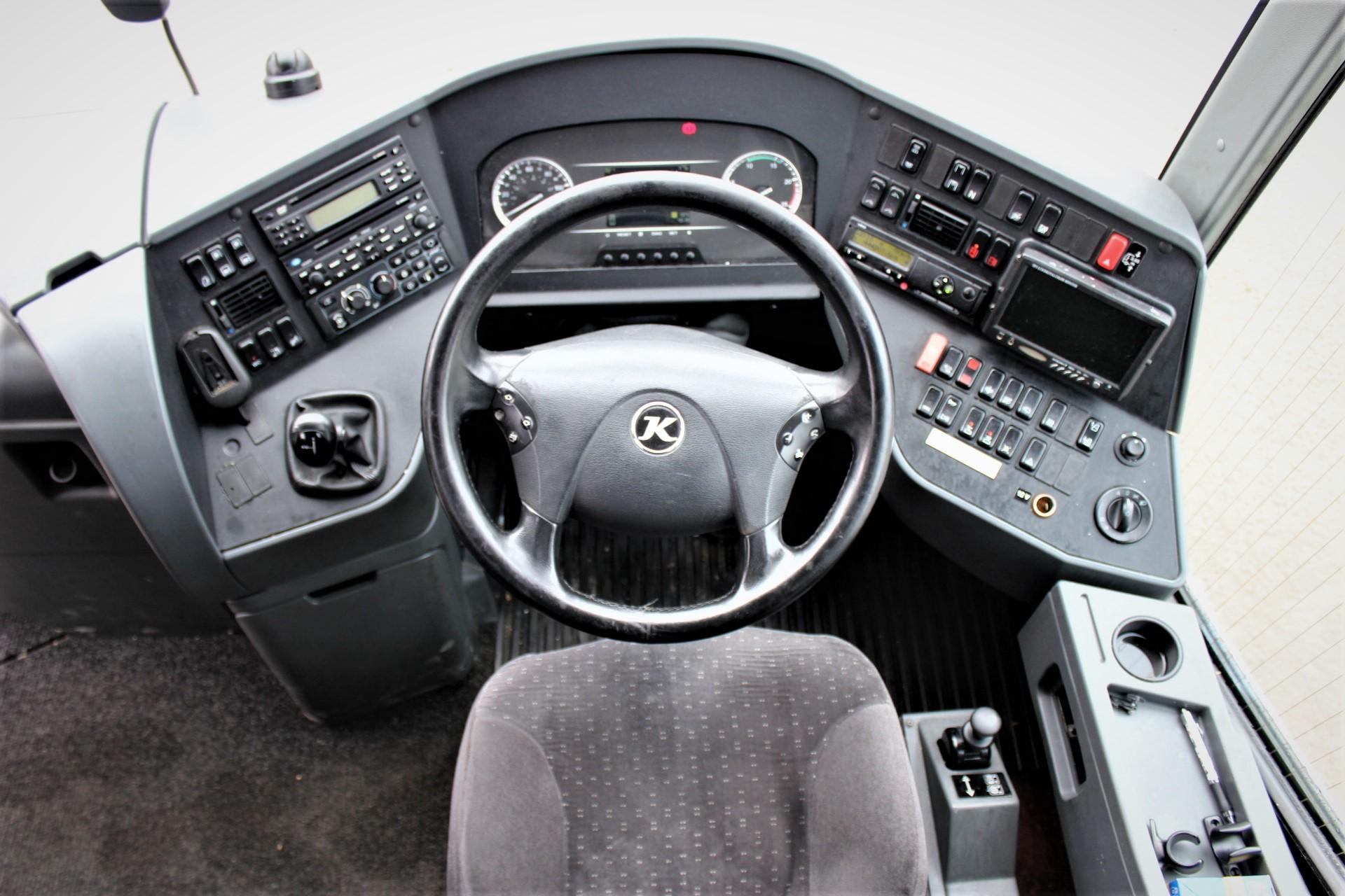 2011 Setra 415 Gt Hd 51 Seat Exec Euro 5 Hills Coaches